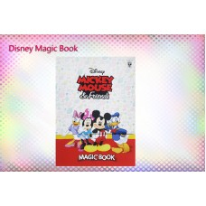 Disney Magic Book