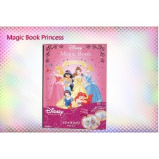 Magic Book Princess