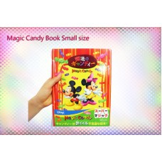 Magic Candy Book Small size