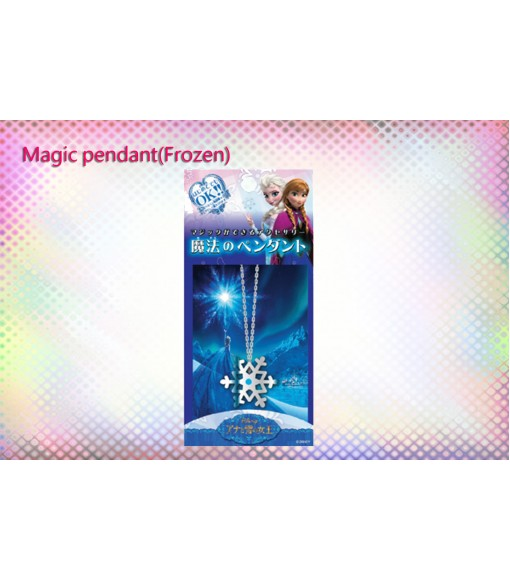Magic pendant(Frozen)