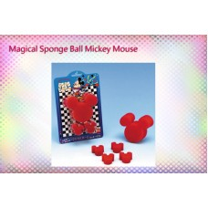 Magical Sponge Ball Mickey Mouse