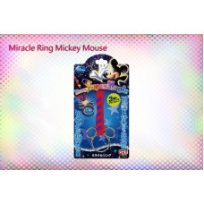 Miracle Ring Mickey Mouse
