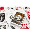 BICYCLE NARUTO PLAYING CARDS